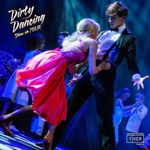 Dirty Dancing @ Amfiteatr, Chopina 30 | Świnoujście | Województwo zachodniopomorskie | Polska