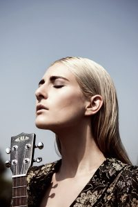 Maja Koman Trio @ Muszla Koncertowa