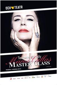 Maria Callas. Master Class @ Amfiteatr