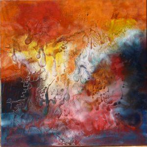 Dzień Nordenham - wystawa Christine Pape @ Galeria Art