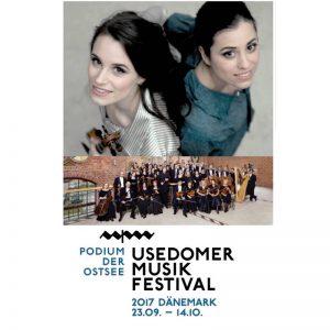 Uznamski Festiwal Muzyki - Nordycki romantyzm @ Sala Teatralna