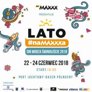 Dni Morza 2018 - Lato #na MAXXXa @ Basen Północny
