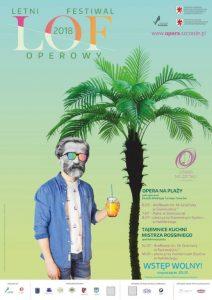"Gala Operowa - ""Opera na plaży"" @ Amfiteatr im. Marka Grechuty"