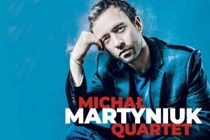Nowa Wyspa. Koncert Michał Martyniuk Quartet @ Wojska Polskiego 14