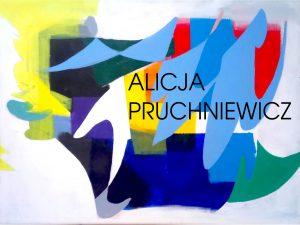 Wernisaż malarstwa Alicji Pruchniewicz @ Galeria Art