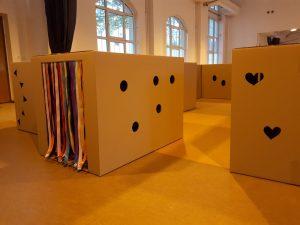 Wernisaż prac Tamary Maj @ Galeria Art
